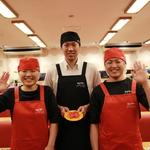 スシロー 富山呉羽店のバイト