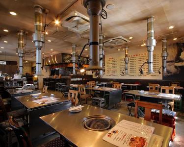焼肉食堂 (卸)調布食肉センターのバイト写真2