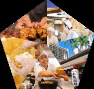 ラナイカフェイオンモール沖縄ライカム店