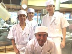 丸亀製麺桐生店