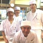丸亀製麺米沢店のバイト