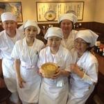 丸亀製麺三島青木店のバイト