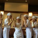 丸亀製麺松江上乃木店のバイト