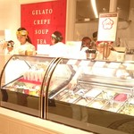 Gelateria TIE-ANのバイト