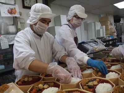 とんかつまい泉 高津工場のバイトメイン写真