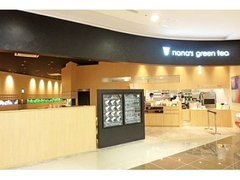 nana's green teaイオンモール岡山店