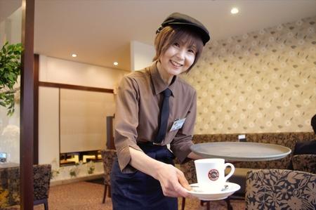 ビリオン珈琲 金沢久安店のバイト写真2