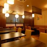 手作り料理とお酒 よいよい 新宿西口店のバイト