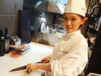 備長炭ステーキ炉Sakai 東京麻布十番店のバイト写真2
