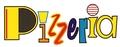 【ピッツェリア しおだ野店】のロゴ