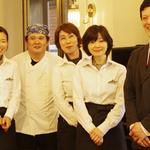 横浜マンダリンホテル【etage】のバイト