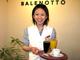 オステリア バレノットのバイトメイン写真