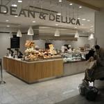 DEAN & DELUCA 渋谷店のバイト