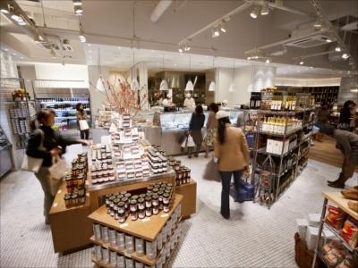 DEAN & DELUCA 名古屋店のバイト写真2