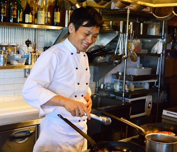 DEAN & DELUCA 恵比寿店のバイト写真2