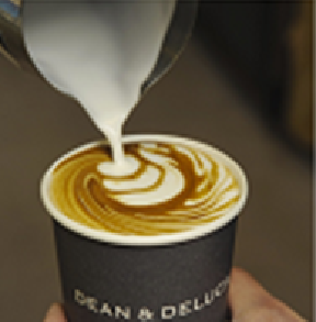 DEAN & DELUCA CAFÉ 上野店のバイト写真2