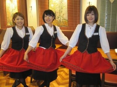 銀座ライオン 青山一丁目店のバイトメイン写真