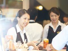 カフェ・ベローチェ新横浜店