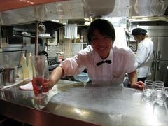 【純喫茶 珈琲西武】の先輩店員からの声