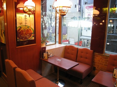 純喫茶 珈琲西武のバイト写真2