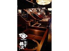 タパス&レストランバー CHEF's GRILLE おもろまち2階店