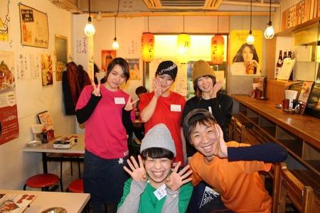 串カツ田中 王子店のバイトメイン写真
