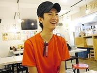 【串カツ田中 銀座店】の先輩店員からの声