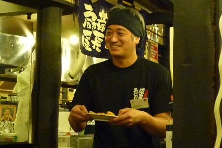 備長扇屋 近江八幡店のバイト写真2