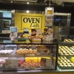 OVEN Lab.エキマルシェ大阪のバイト