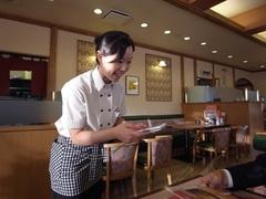 レストラン三宝 吉田店