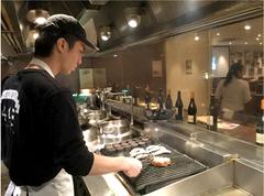 肉と牡蠣 市場