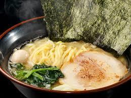 鶏白湯ラーメン なかしま堂のバイトメイン写真