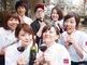 PIZZA SALVATORE CUOMO & GRILL 京都のバイト写真2