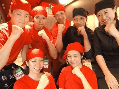 天然とんこつラーメン 一蘭 横浜西口店のバイトメイン写真