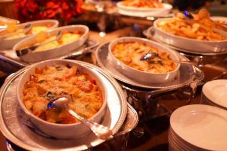 東京ベイ有明ワシントンホテル1F「ジョージタウン」のバイト写真2