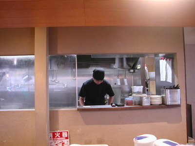 ラーメンとつけ麺・淡路島カレーの店 徳兵衛のバイト写真2