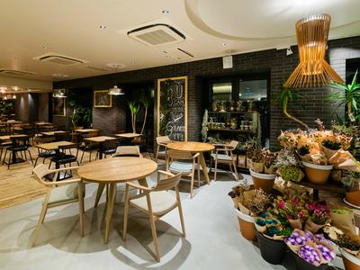 HOTEL EDIT YOKOHAMA(ホテルエディット横濱)のバイト写真2
