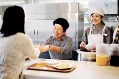 リラックス食堂 大阪(UDS株式会社)