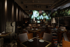 fine diner & salon bar 7-NANA-