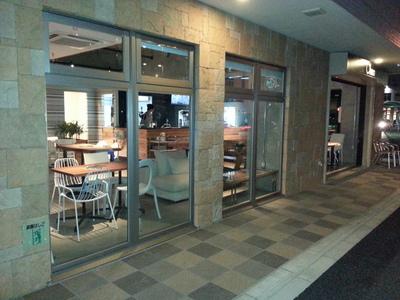 Cafe&Dining Bar Chaoのバイトメイン写真
