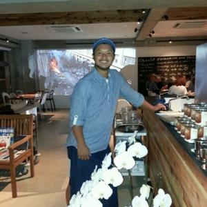 Cafe&Dining Bar Chaoのバイト写真2