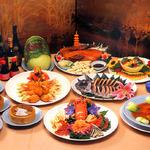 中国料理 丸八のバイト