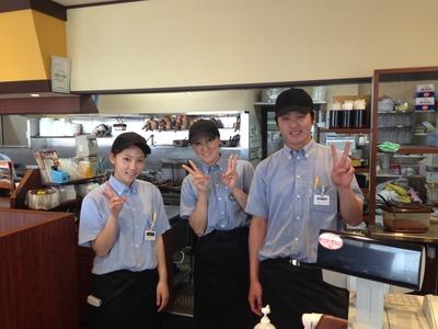 カレーハウスCoCo壱番屋 宮崎大塚町店のバイト写真2