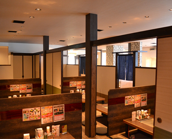 株式会社徳川 廿日市店のバイト写真2