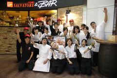 SALVATORE CUOMO & BAR 姫路店