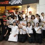 SALVATORE CUOMO & BAR 姫路店のバイト