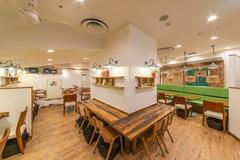 sakura食堂 六本木ヒルズ店