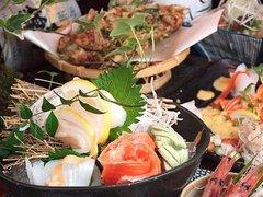 かずとら魚貝旬菜