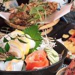 かずとら魚貝旬菜のバイト