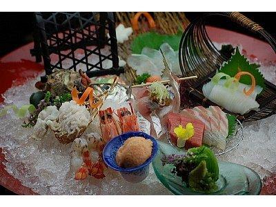 あんど水産 小野田店のバイト写真2